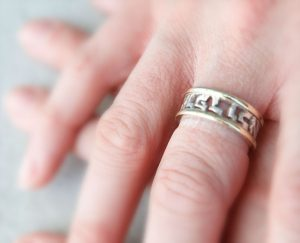Anna's ring