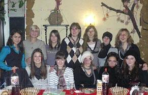 Mihaela group