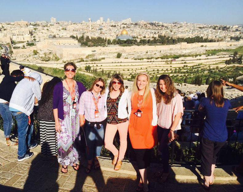 anna israel web story