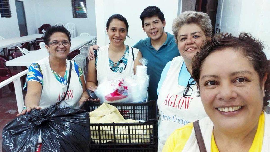 El Salvador Generations